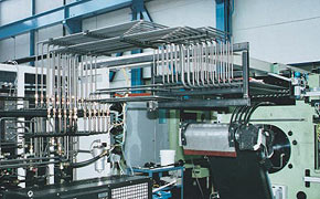 Tracto-Technik Tube and Pipe Bending Machines
